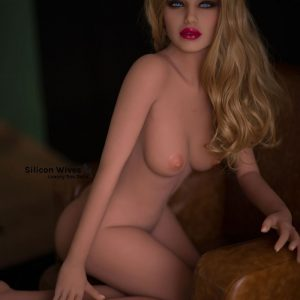 Freya: Icy Blonde Sex Doll