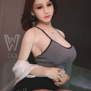 Sunstra: Thai Sex Doll
