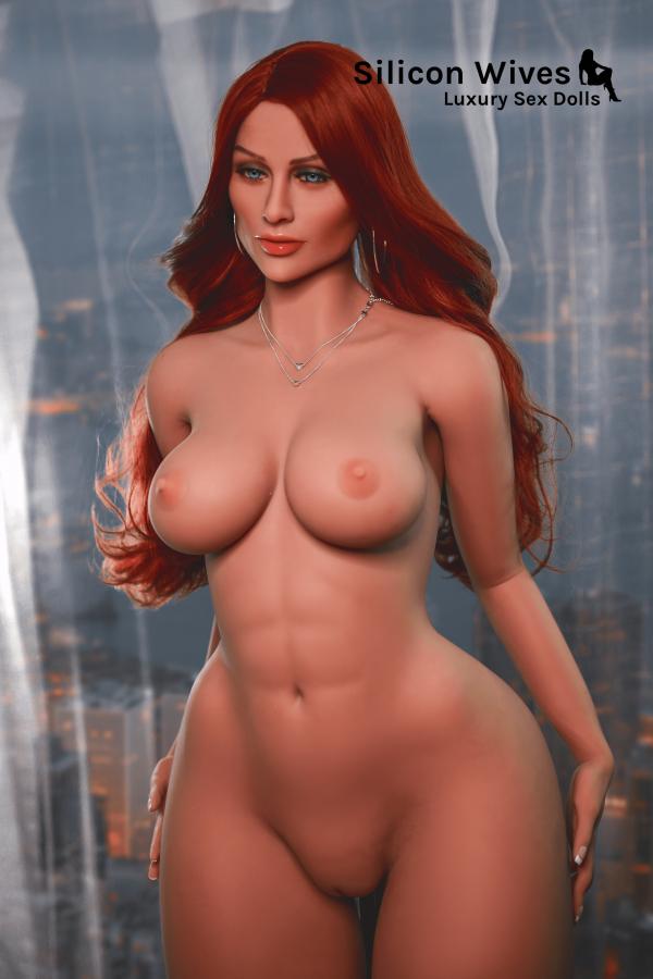 Minka: Classy Escort Sex Doll