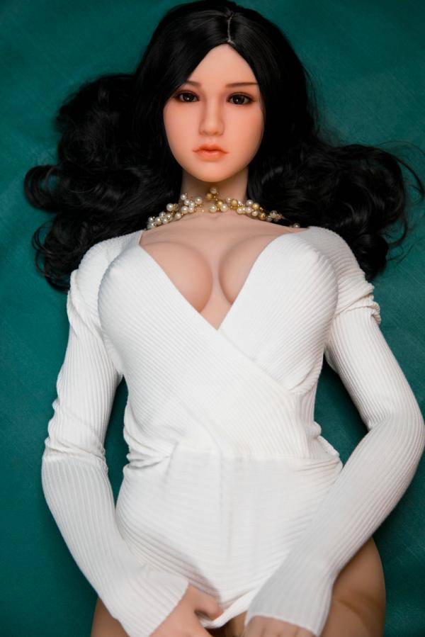 Jade: Korean Silicone Sex Doll