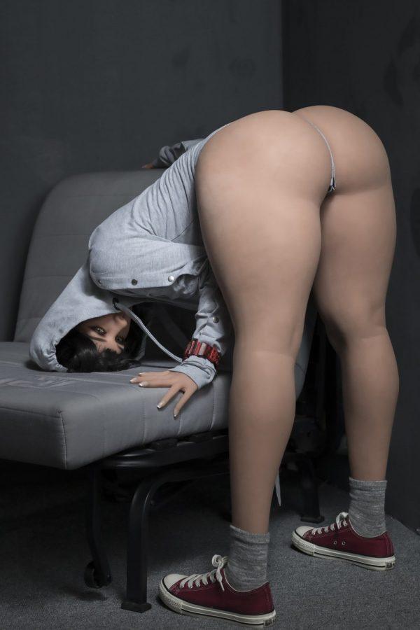 Dominique: Thick Sex Doll